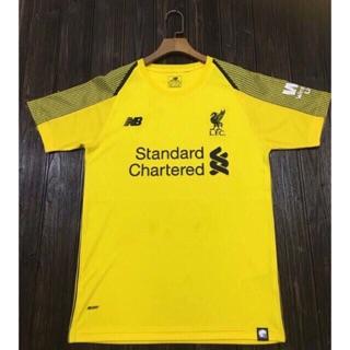 half off 4f637 2afe0 Jersey Liverpool GK 2018/2019   Shopee Malaysia