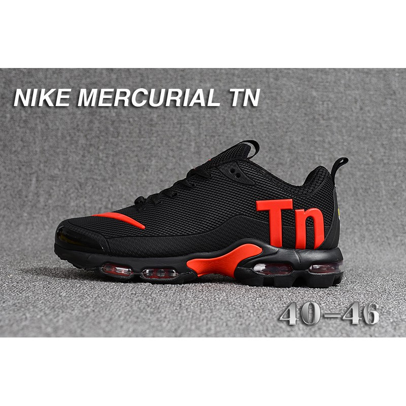 átomo violento retrasar  Nike Mercurial Air Max Plus Tn 50 men's shoes | Shopee Malaysia