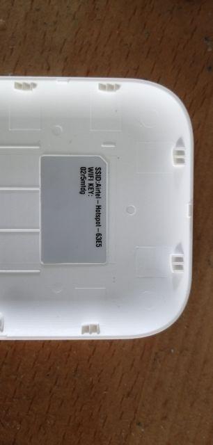Huawei E5573 Portable Modem Wifi Mifi Router Hotspot LTE 4G