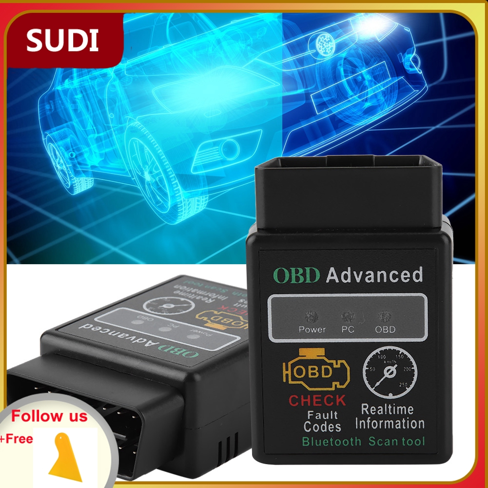 🔥Big Sale🔥OBD2 OBDII BUS Car Diagnostic Tool Auto Scanner Code Reader