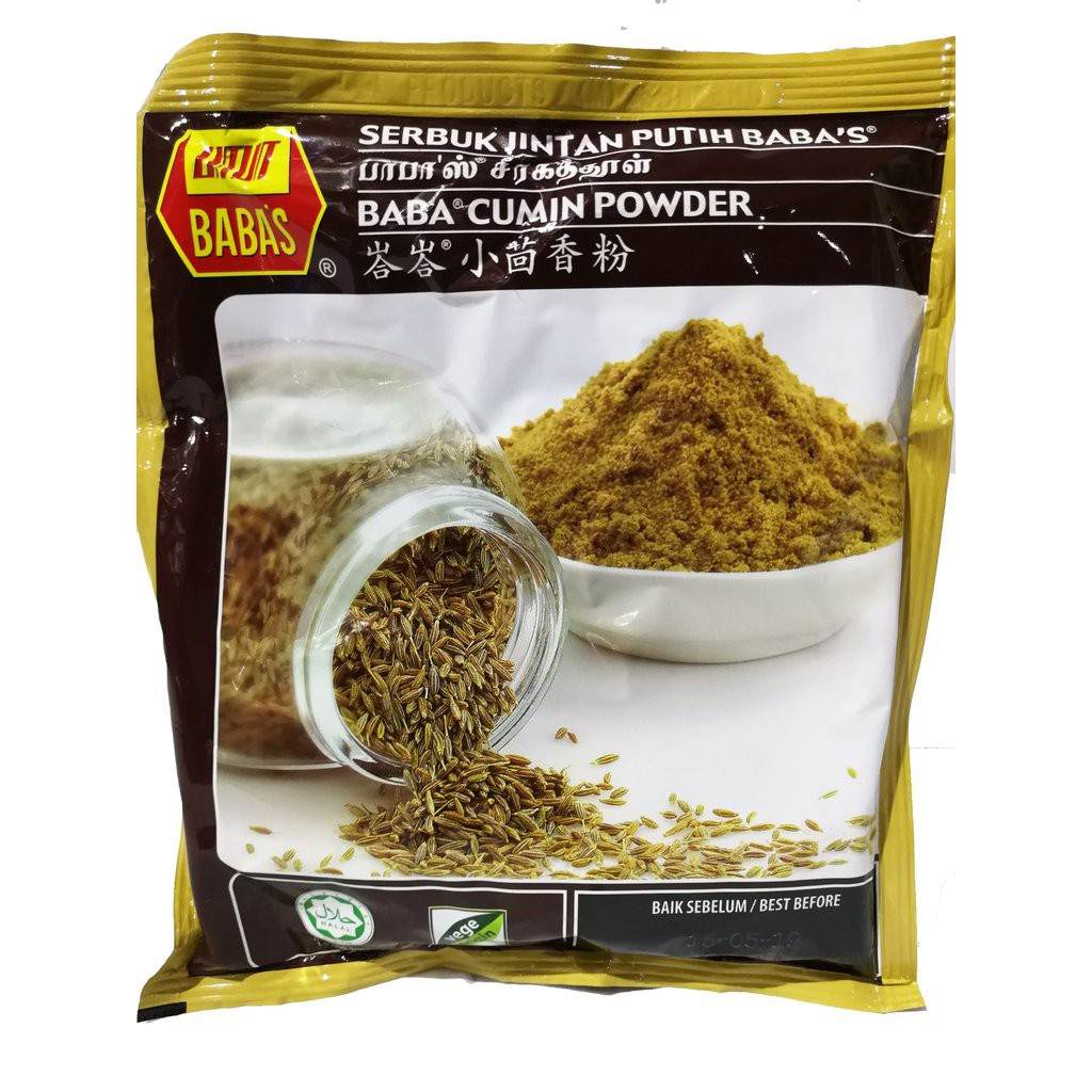 cumin powder - Cooking Ingredients Prices and Promotions - Groceries & Pets Mar 2019 | Shopee Malaysia