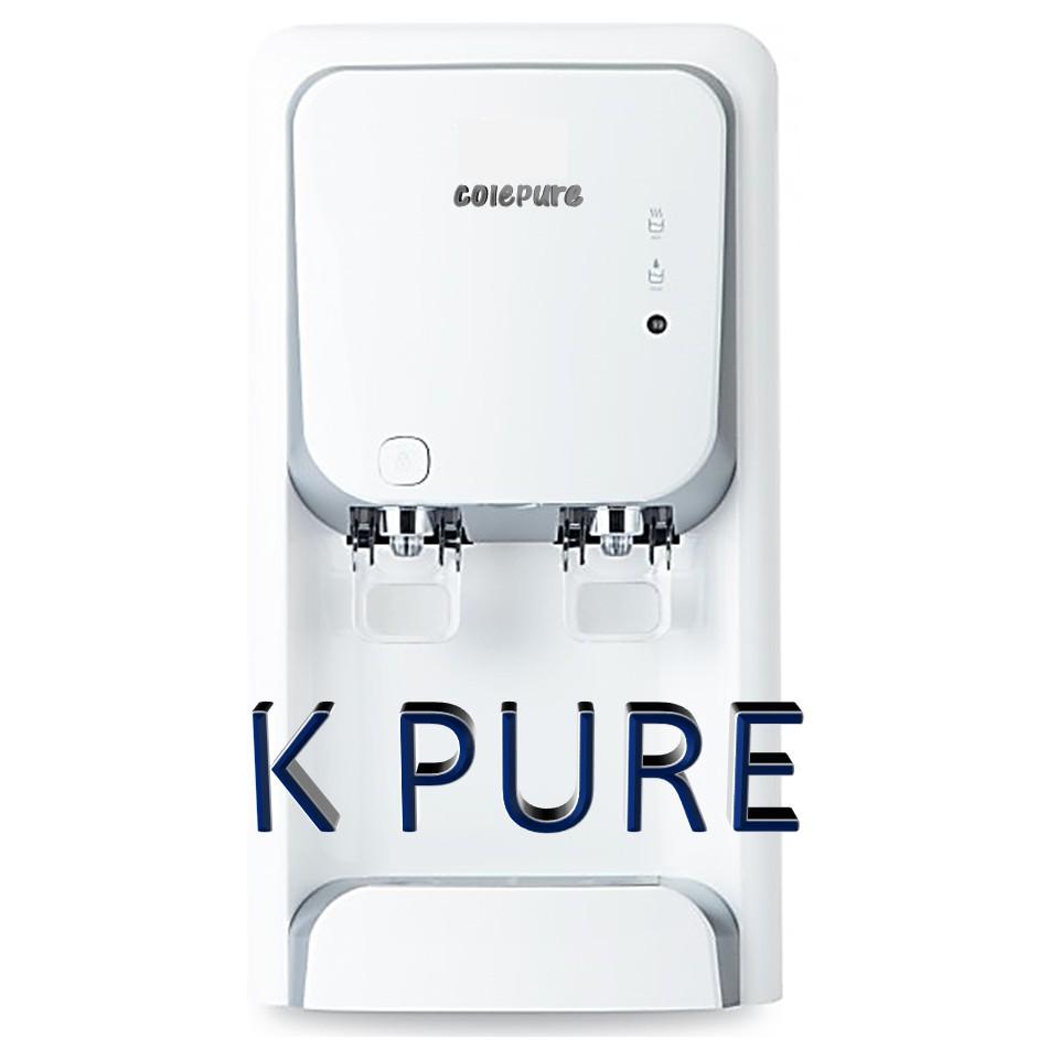 Korea colepure Water Dispenser Purifier Magic UF Membrane Filter ECO Mode