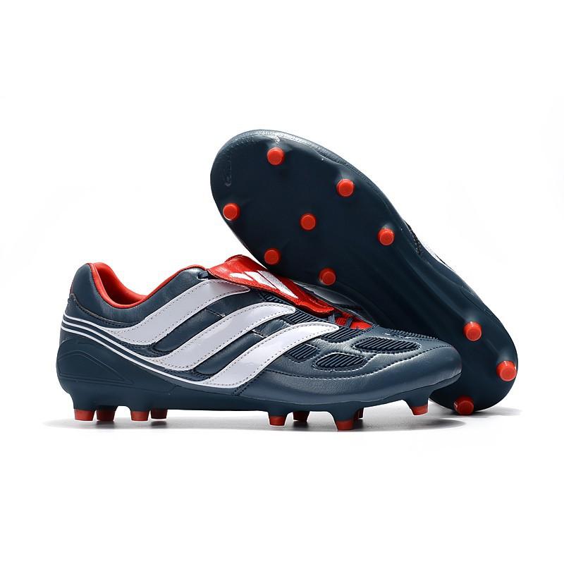 adidas Predator Precision 5 FG Soccer Shoes