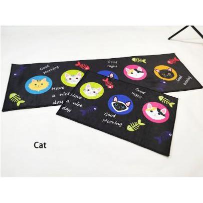 Non-Slip Kitchen Floor Mats (3 CATS)