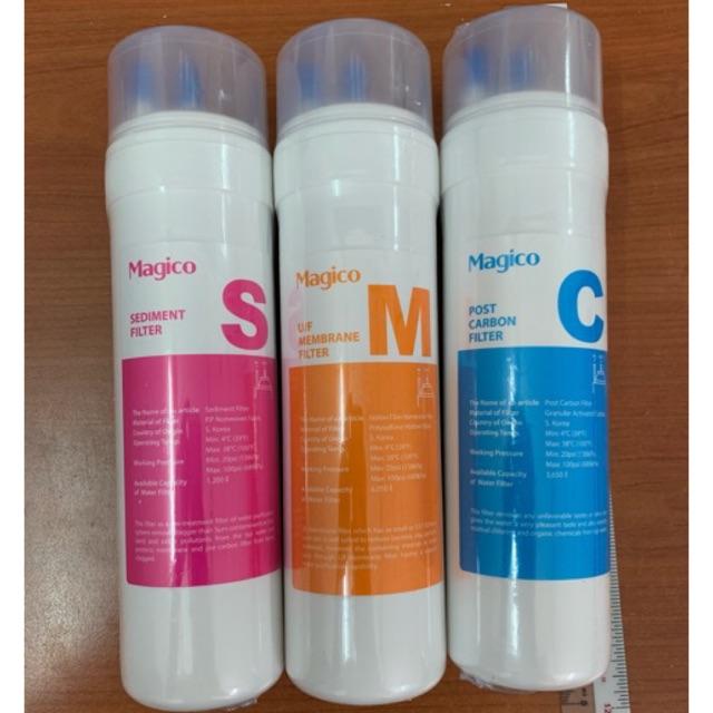 8 TongYang & Magic Membrane Water Dispenser Cartridge