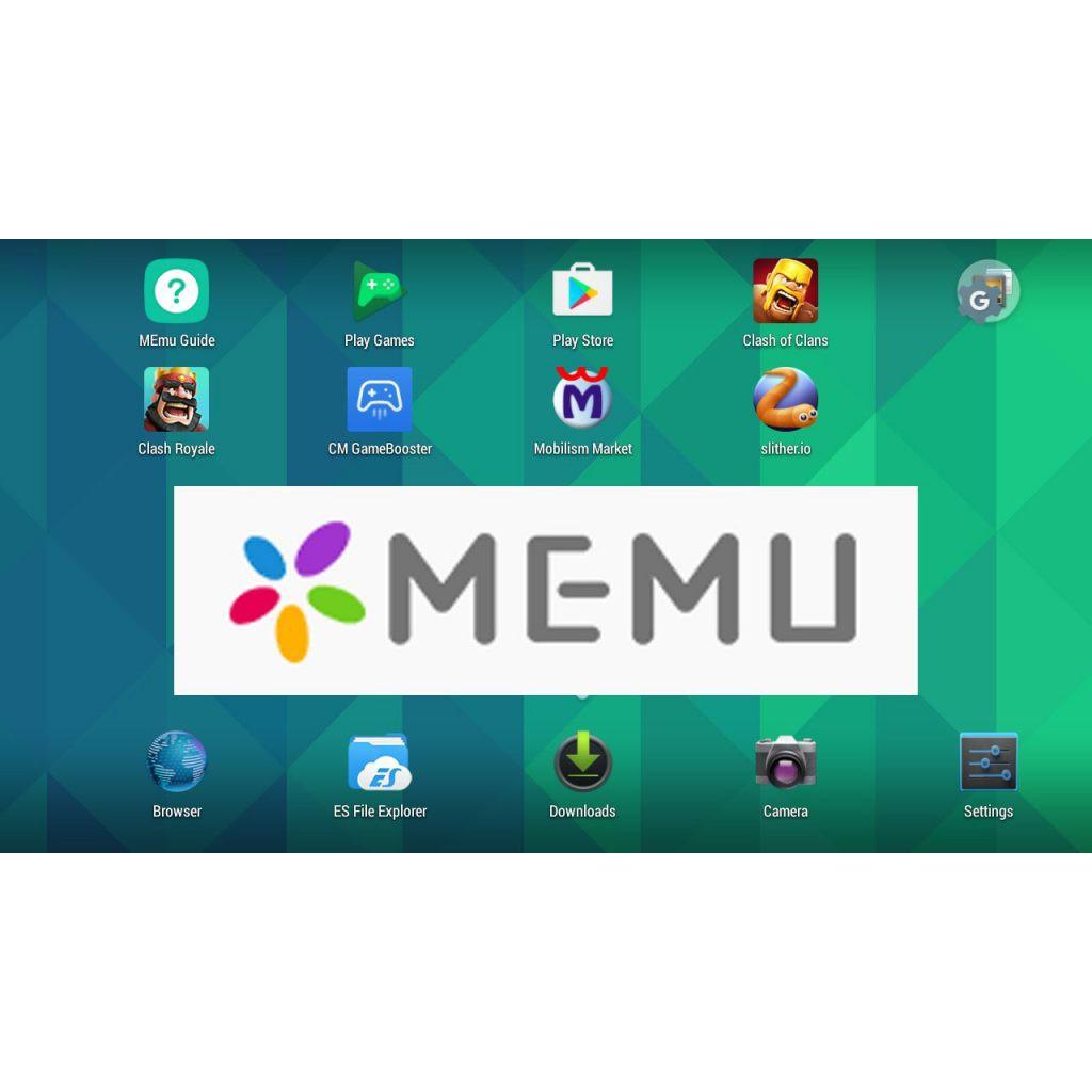 MEmu Offline Installer 6 1 1 0 (x32/x64)   Software