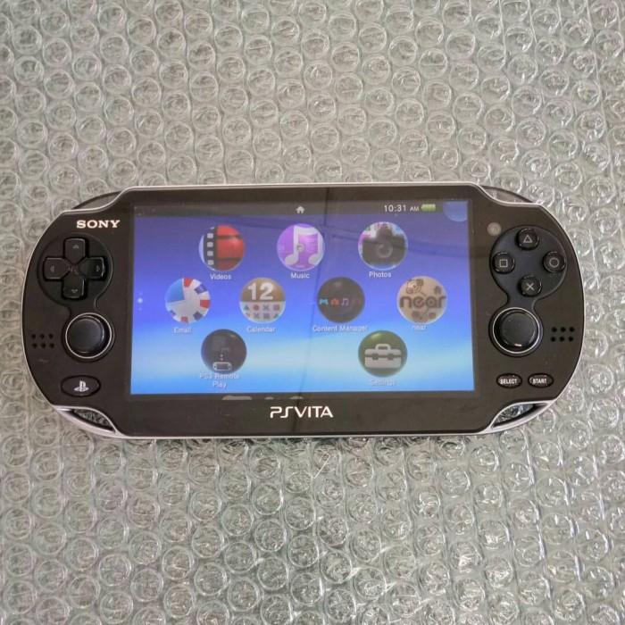 Ps Vita Console PCH-1006 (Used)