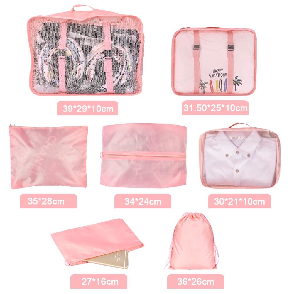 Luggage Bag Travel Duffel Bag Waterproof Watercolor Animal Unicorn Lightweight Large Capacity Portable Storage Bag