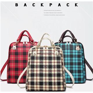 b08b5ec1a5f11 SCHOOL BACKPACK FOR LAPTOP AND TRAVEL  BAG SEKOLAH   BAG LAPTOP DAN TRAVEL