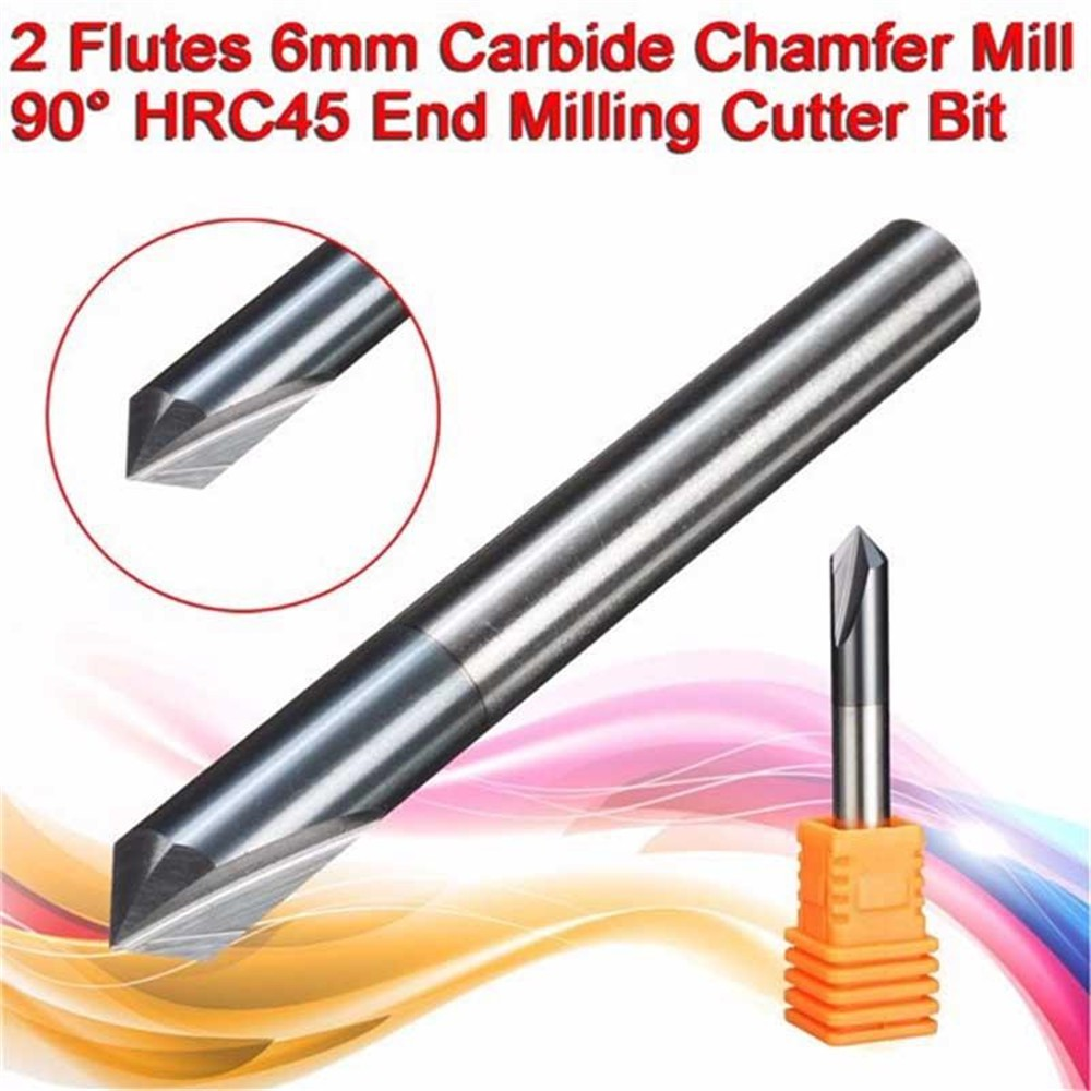 Explore End Mill Product Offers And Prices Shopee Malaysia 22mm Printed Circuit Board Cutter Pcb Cnc Router Bit Carbide Cutting