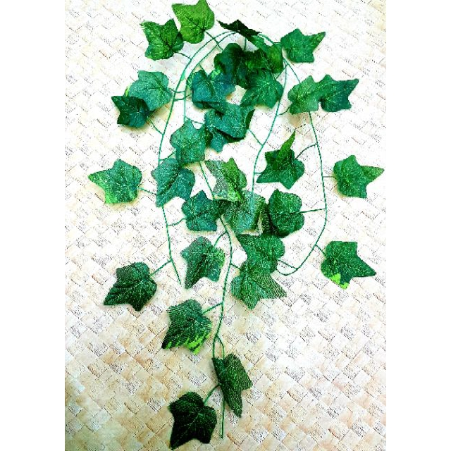 Garland Leaves for Decoration 2.25 meters (1 unit)