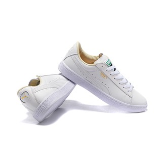sports shoes 20464 bbd90 Puma x BTS Court Star Sneakers FREE BTS PHOTOCARD small ...