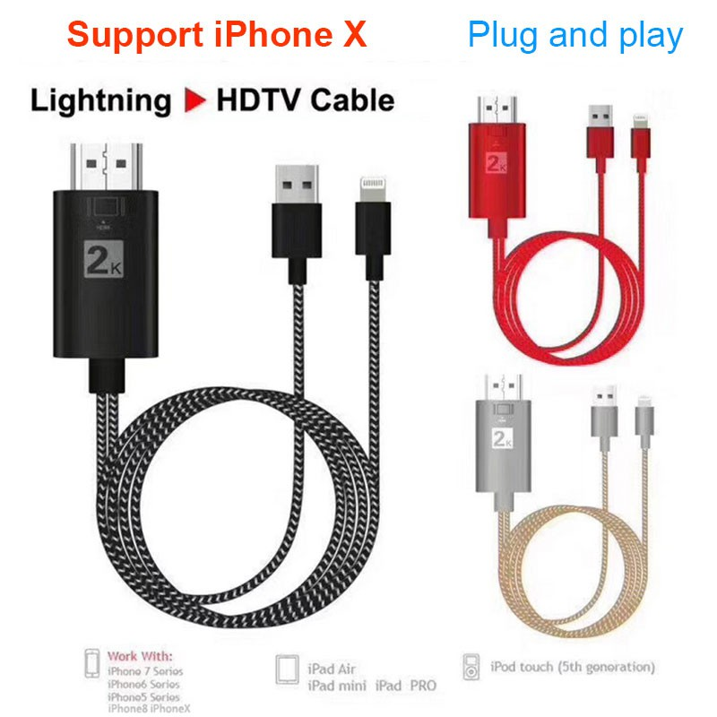 USB 3.1 Type C USB-C to 4K HDMI HDTV Adapter Cable For Samsung Galaxy S8 S8 AR2
