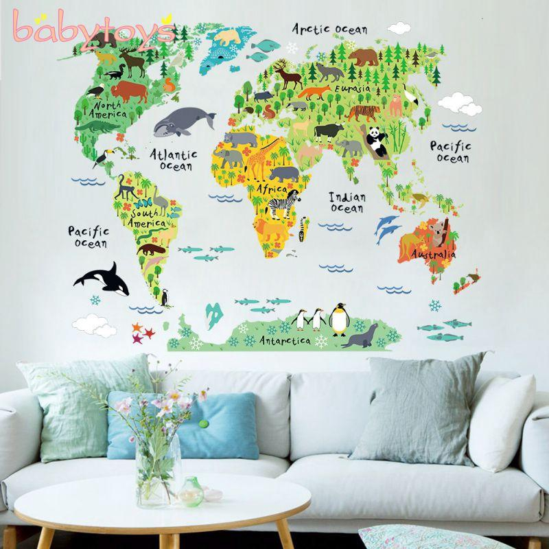 Stickers Removable Wall Decals