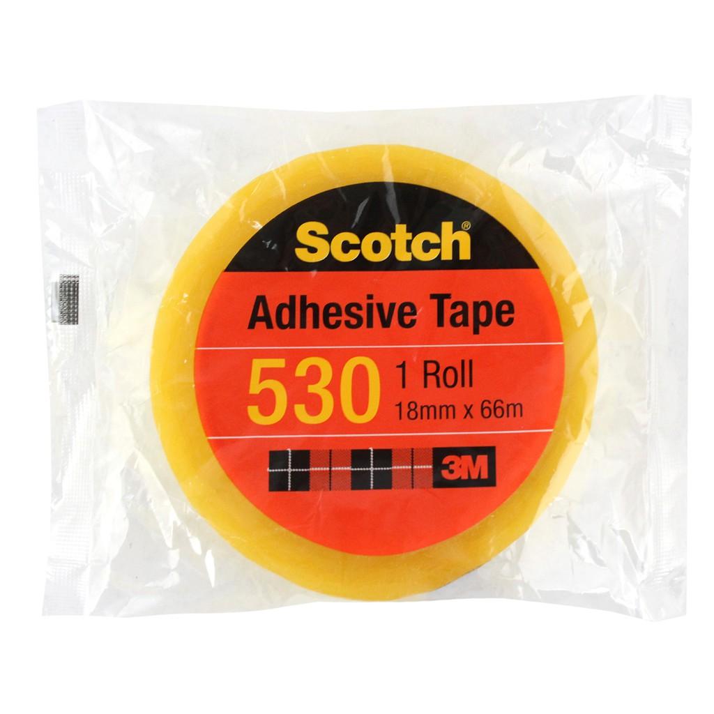 Scotch 530 Tape 18mmx66M