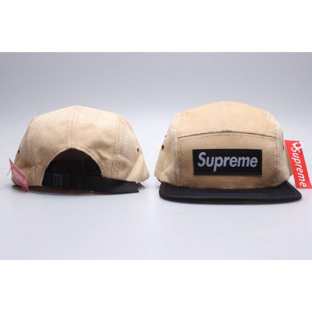 Supreme cap 5 panel cap Cotton Baseball Hat Fashion Hip Hop Hats Outdoor  Sun Cap  9e962841543b