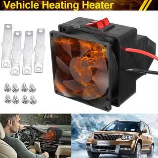 🔥SPORTMASTER🔥Portable Car Vehicle Ceramic Heating Cooling
