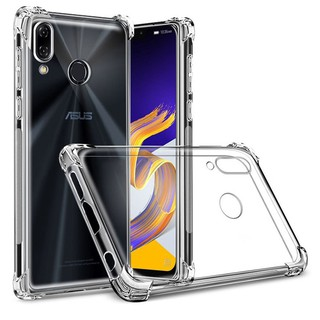 huge selection of dc21a 26a2c For Huawei Mate 10 Mate10 Pro Crystal Clear Shockproof Case