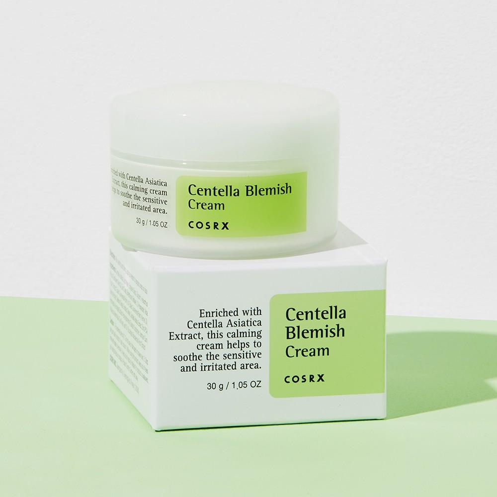 COSRX Centella Blemish Cream For Acne (30ml) | Shopee Malaysia