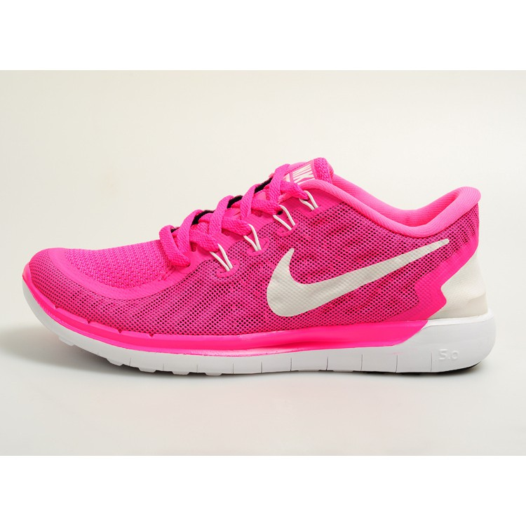 06d51bd865f ... low price zapatos nike free 5.0 pink size36 40sports casual shoes  shopee malaysia a9928 076f0