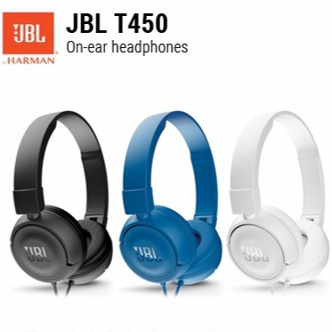 576b95b95f9 OEM T450BT On-ear headphones Bass Sound T450 | Shopee Malaysia
