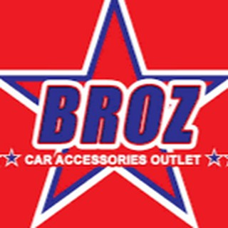 Broz Car Accessories Online Shop Shopee Malaysia