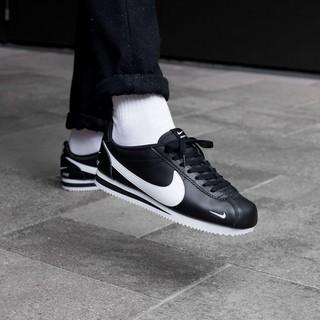 new arrivals b32bd 3a75c Nike Classic Cortez Premium Mini Swoosh Classic Joker Casual ...