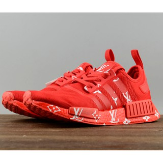 8b6bfc1d6a8 Ready Stock* Adidas NMD R 2 PK mens womens running shoes sneakers ...