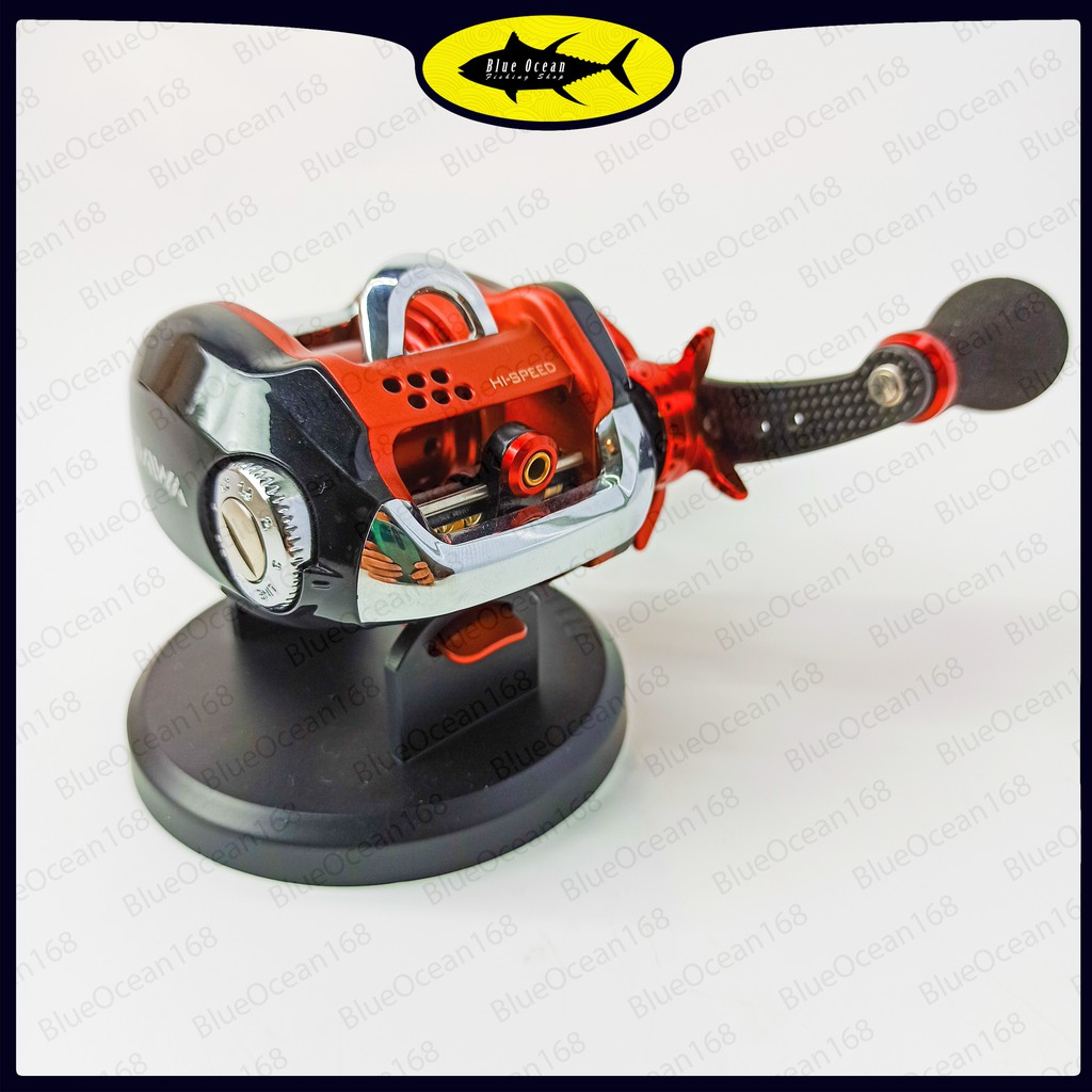 Original Daiwa Smak Redtune H 100 Fishing Reel Baitcasting 195g High Class Reel Shopee Malaysia Get instant savings with valid redtune.com code at mmodm.com. original daiwa smak redtune h 100 fishing reel baitcasting 195g high class reel
