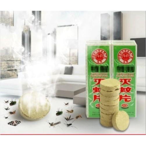 Ubat Nyamuk Paling berkesan - Mosquito Killer - Ready Stock