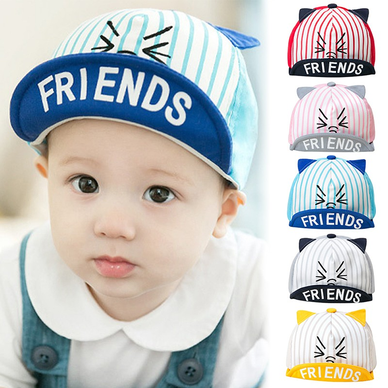 b37f0f458c9 Fashion Newborn Baby Girls Boys Sun Hats Cotton Cap Crown Floral Baby Hat