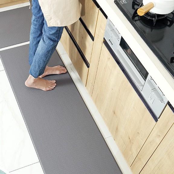 Oil Proof Floor Mat Kitchen Foot Pad Anti Skid Kitchen Floor Mat Anti Slip Kitchen Mat Anti Slip Kitchen Floor Mat Kitchen Oil Proof Floor Mat Kitchen Kitchen Mat Oil Proof