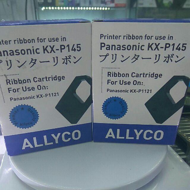 Panasonic KXP145 Ribbon (compatible brand: ALLYCO)