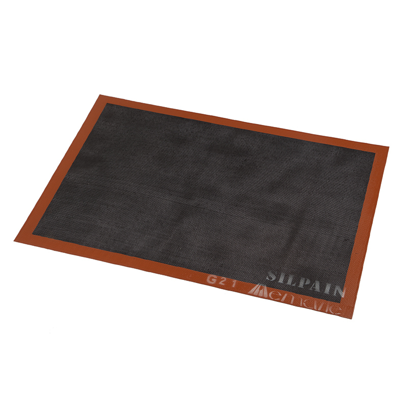 Demarle, Silpain, Non Stick Baking Mat, Silicone, (For 40 x 30 cm Tray)