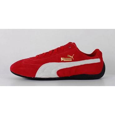 PUMA Unisex Sparco Speed Cat Sneakers 417302-01