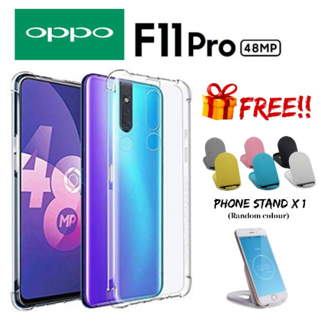 Case Blackstar For Oppo A57 Black