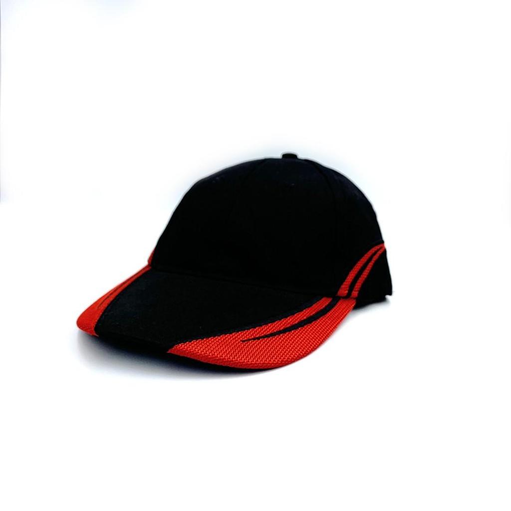[READY STOCK] Baseball, Unisex Micro Fiber Fashion Caps - 6 colors