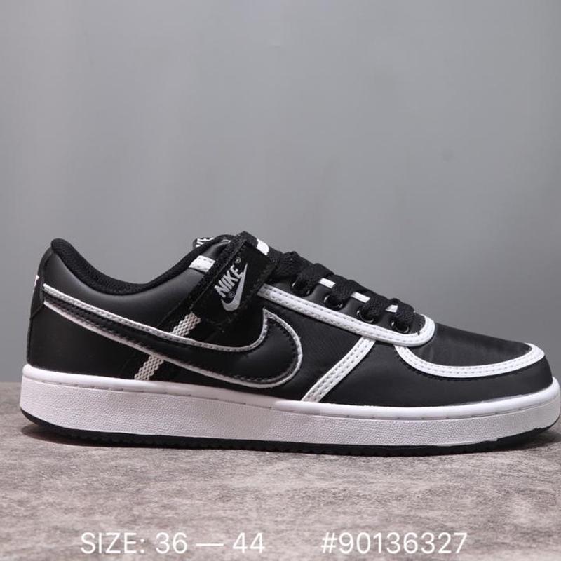 Estrecho de Bering secuencia Inseguro  Nike Vandal Low Supreme QS godfather retro low-top board shoes | Shopee  Malaysia