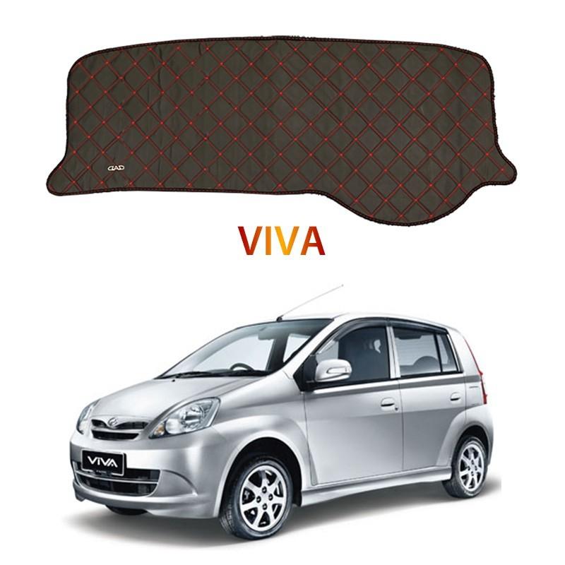 Perodua Viva DAD Non Slip Car Dashboard Cover Dash Mat