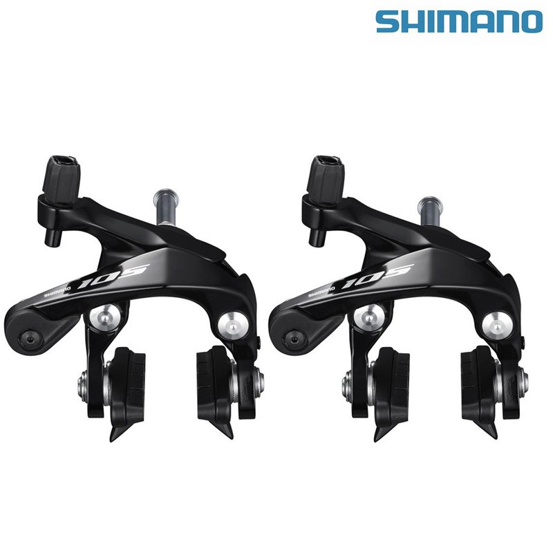 Shimano 105 R7000 Groupset 2x11-speed Road 4Pcs Shifter//FD//RD//Brake Calpiers New