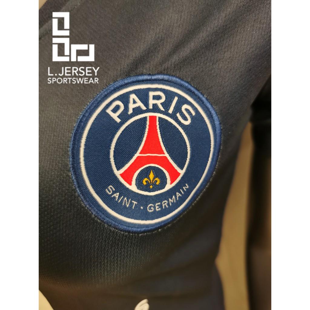 Paris Saint-Germain Women Home Season 19/20 Stadium Fans Jersey