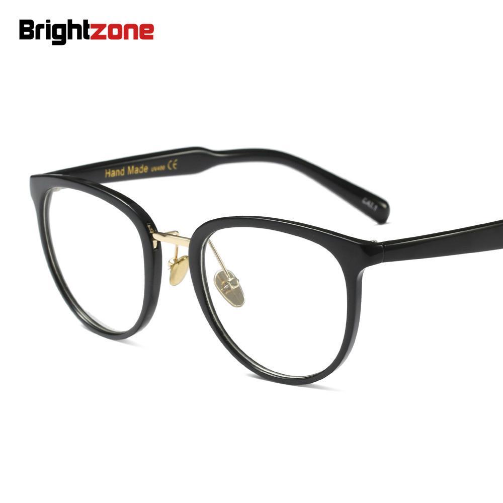 e5c3174c762b Light-weight Rimless Titanium Eyeglasses Frame Titanium Alloy ...