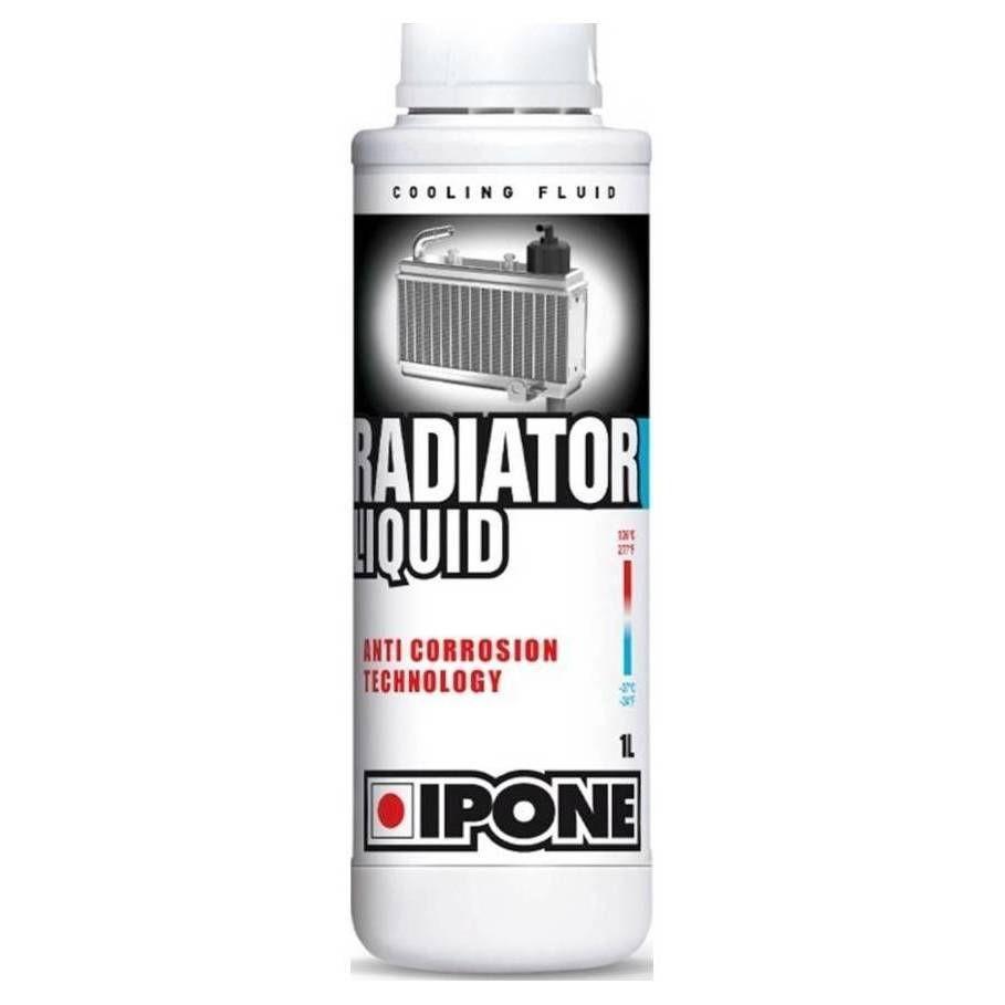 IPONE Radiator Liquid 1 Liter Motorcycle Engine Oil