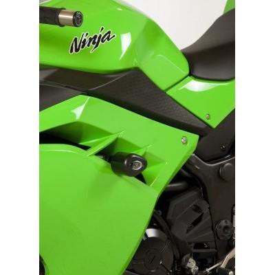 Rg Crash Protectors Aero Style Kawasaki Ninja 300ninja