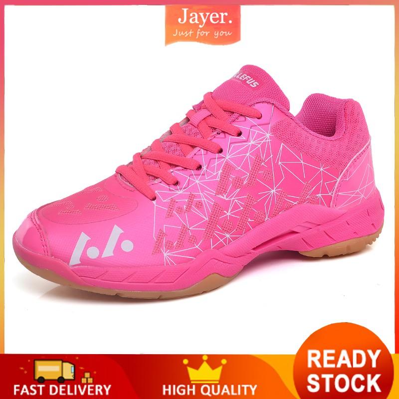 3b647b9fd7 Women's Badminton Shoes Training Breathable Non-slip Light Sneakers Sport  Shoes