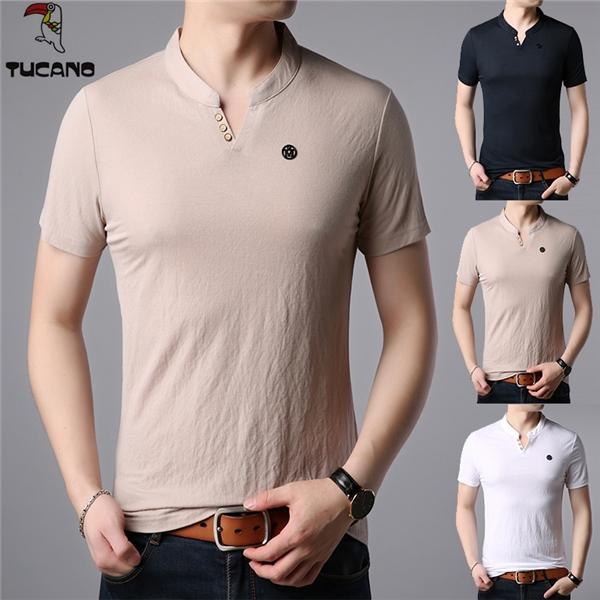 f75cb67dba87 Shop korean shirt - Sales and Deals Online - Men Clothes Jun 2019 | Shopee  Malaysia