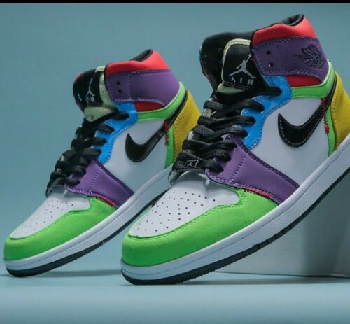 miércoles asignación bandeja  Nike Air Jordan 1 High aj1 | Jordan Shoes | Nike Jordan 39-45 | Shopee  Malaysia