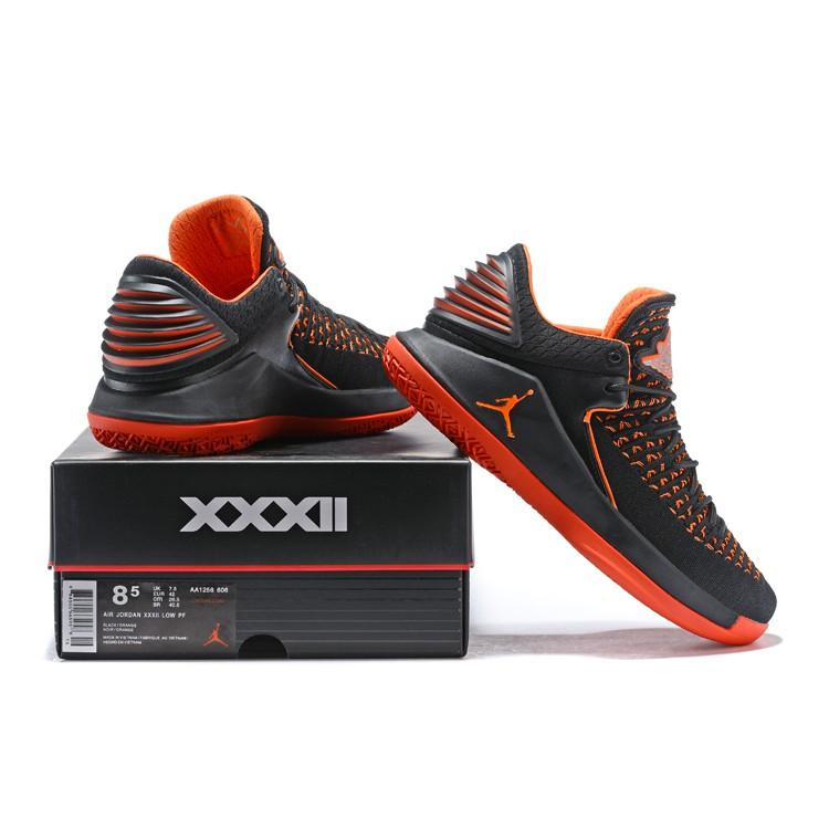 nike air jordan XXXII aj32 32 all red knit flymen mens sport basketball  shoes  0848a3d88