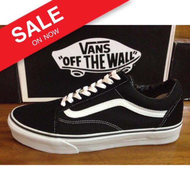 Vans Old Skool sport shoes  fa6ac437aa