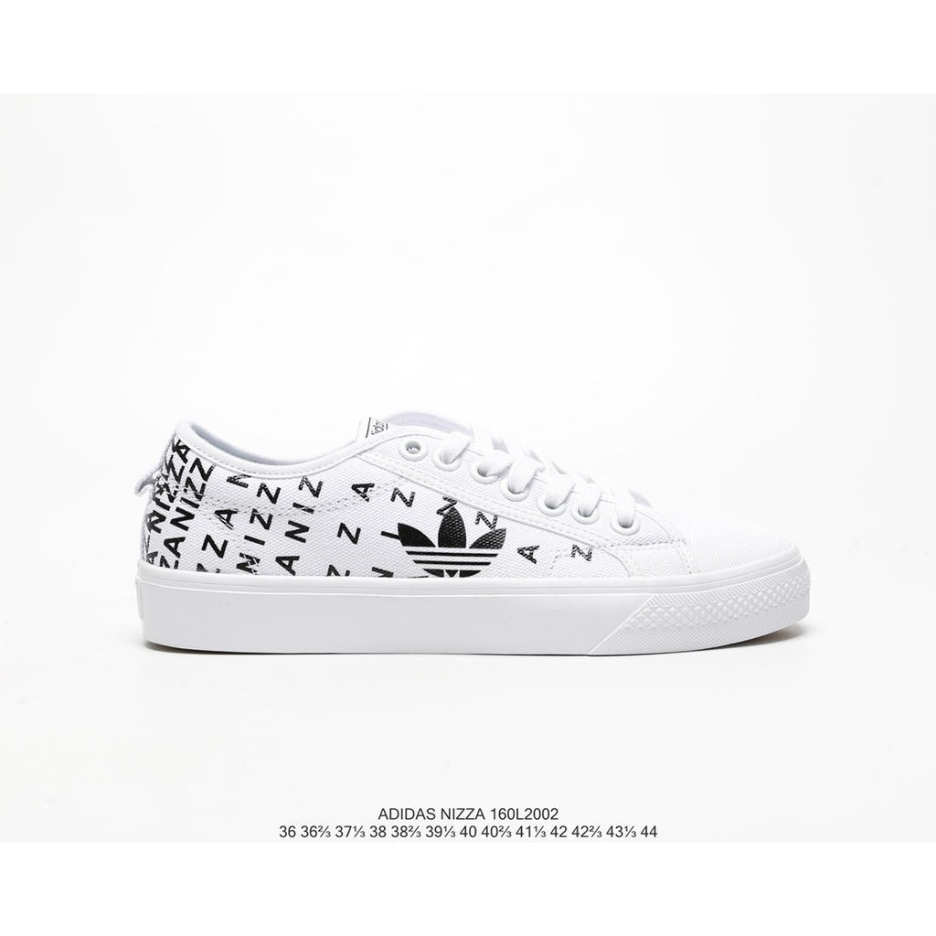[Ready Stock]Adidas original clover nizza series co branded summer campus shoes